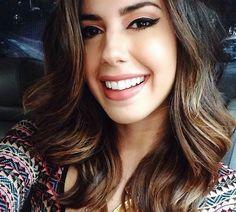 Camila Coutinho Single light hair
