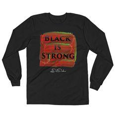 Graphic Sweatshirt, T Shirt, Sweatshirts, Long Sleeve, Sleeves, Sweaters, Mens Tops, Collection, Black