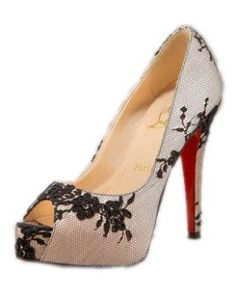 a1ae1bfee607 Louboutin Paris diamante cinderella wedding shoes