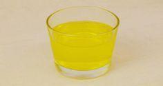 Grazie a questa magica bevanda il tuo mal di testa scomparirà all'istante!