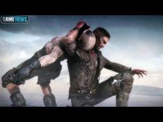 """Jogo do filme """"Mad Max"""" terá opção em primeira pessoa - Games - iG"""