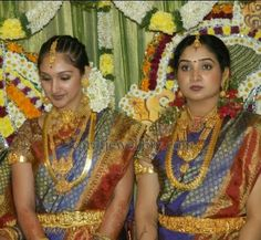 Vanitha and Sridevi Jewellery | Jewellery Designs