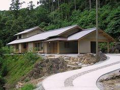 まさき設計 福本正樹 - 海の見える庵 建築家WEB