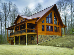 Search for your dream log home floor plan with hundreds of free house plans right at your fingertips. Looking for a small log cabin floor plan? Search our cabin section for homes that are the perfect size for you and . Cabin House Plans, Log Cabin Homes, Barn Homes, Plan Design, Diy Design, Small Log Cabin, Modern Log Cabins, Building A New Home, Building Homes
