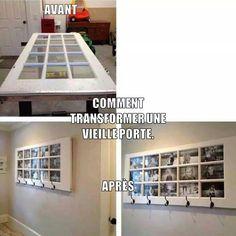 Genial.. jetzt muß ich nur noch so eine Türe finden.  :-)