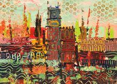 pinturas acrílicas (24)