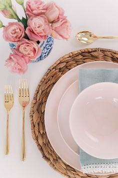 Gal Meets Glam Refreshing Our Kitchen Basics - Macy's Hotel Collection Dinnerware Set, Lenox Napkins, Bormioli Rocco Glasses, Cambridge Flatware & Artland Placemats, @shopstyle, sponsored