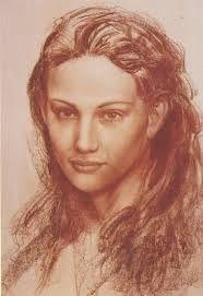 Image result for pietro annigoni cristina