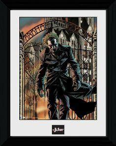 Poster Batman 107868 €23.51