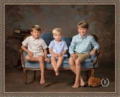 Such a pleasure to create a portrait of these three. Family Portraits, Family Photos, Couple Photos, Guntersville Alabama, Add Image, Photographing Kids, Brother, Hipster, Create