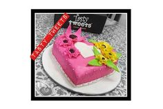 Celebrating a birthday or marriage anniversary, Tasty tweets is offering awesome birthday and marriage anniversary cakes.