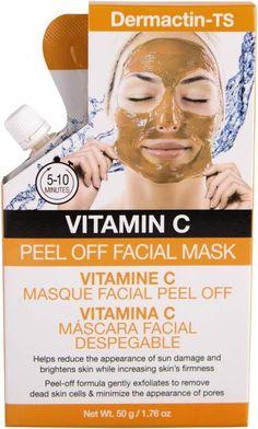 Dermactin-TS Dermactin Ts Peel Off Facial Mask Vitamin C #CharcoalMaskBenefits Reduce Face Fat, Warts On Face, Brown Spots On Skin, Skin Spots, Brown Skin, Dark Brown, Dark Spots, Beauty Hacks For Teens, Beauty Ideas