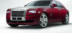 A légzsák hibája miatt hívják vissza a Rolls-Royce Ghostokat | bevezetem.eu