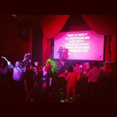 PORTLANDIA Season 3 wrap party. Photo by kedisastap