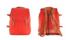 Royal RepubliQ Denmark | Legioner City Rucksack - Rot
