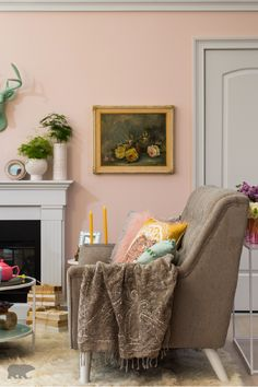 Color Trends And Inspiration For Interior Design Behr Living Room