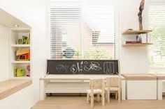 Afbeeldingsresultaat voor kinderspeelhoek Kids Zone, Kidsroom, Playroom, Blinds, Organization, Curtains, Storage, Bed, Furniture