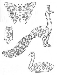 Celtic Animals Designs coloring page from Celtic Art category. Select from 24652 printable crafts of cartoons, nature, animals, Bible and many more. Pattern Coloring Pages, Animal Coloring Pages, Adult Coloring Pages, Coloring Books, Colouring, Celtic Quilt, Celtic Symbols, Celtic Art, Celtic Knots