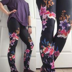 Silver Icing, Capri Pants, Leggings, Fashion, Moda, Capri Trousers, Fashion Styles, Fashion Illustrations