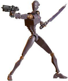 BX-series Droid Commando by Yare-Yare-Dong on DeviantArt Star Wars Jedi, Star Wars Battle Droids, Rpg Star Wars, Star Wars Books, Star Wars Ships, Star Wars Concept Art, Star Wars Fan Art, Robot Concept Art, Star Citizen