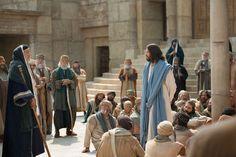 The Greatest Commandment -