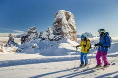 Sette sport invernali che fanno bruciare calorie divertendosi
