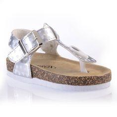 SPROX Πέδιλο Φελλός 24-35 - Pitsiriki.gr Birkenstock, Sandals, Shoes, Fashion, Moda, Shoes Sandals, Zapatos, Shoes Outlet, Fashion Styles
