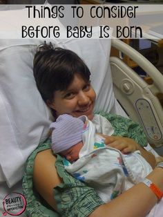 Birth plans - what new moms need to know - Beauty Through Imperfection