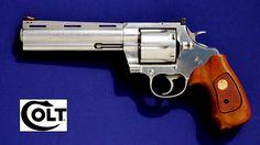 Colt Anaconda .44mag