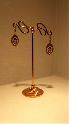 summer earrings....