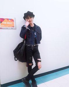 Fandom, Boy Outfits, Cute Outfits, Kim Young, Bae, Love U So Much, You Are Cute, Kpop Boy, Handsome Boys