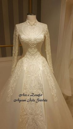 Most current Free Princess Wedding Dresses : - Thoughts Beautiful Wedding Dresses ! The present wedding dresses 2019 consists of a dozen various dresses in Muslimah Wedding Dress, Modest Wedding Gowns, Muslim Wedding Dresses, Princess Wedding Dresses, Elegant Wedding Dress, Dream Wedding Dresses, Bridal Dresses, Dress Muslimah, Muslim Brides