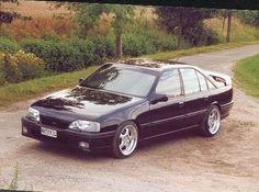 Opel Omega GL