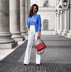 Womens Stylish Office Wear The way we for work. Hipster Outfits, Edgy Outfits, Fashion Outfits, Womens Fashion, Diy Fashion, Stylish Office Wear, Spring Summer Fashion, Winter Fashion, Outfits Mujer