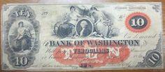 Bank of Washington - Washington, NC