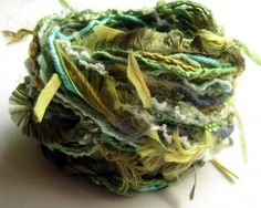 crochet, Art yarns, nice blog, on yarns, artists, fashion