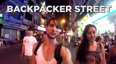 Vietnam's Crazy Backpacker Party Street | Bui Vien, Ho Chi Minh City Nightlife - WATCH VIDEO HERE -> http://vietnamonlinetop.info/vietnams-crazy-backpacker-party-street-bui-vien-ho-chi-minh-city-nightlife/   Visiting Vietnam's infamous backpacker party street Bui Vien in Ho Chi Minh City, Vietnam ►►►►Start teaching English abroad: ►►► Download the info pack for our 4 Week TEFL in Vietnam program (Includes 150 hours internationally recognized TEFL certific