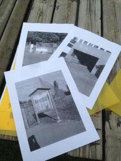 Denne aktiviteten er gjort med et førstetrinn ogelevene har orientert seg etter bilder. På hver post fant de en bokstav og når alle gruppene hadde funnet alle bokstavene, fikk de 15 minutter på å …