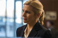 Rhea Seahorn of Better Call Saul, Kim Wexler
