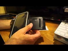 iCellor Armband + Key Holder for Apple iPhone 6 PLUS 5.5 Review