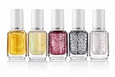 loves @Essie's Luxeffects collection.