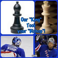 Lets Go Rangers!
