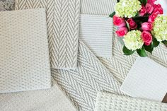 Carpet Runners Sold By The Foot Refferal: 4286502106 Neutral Carpet, Textured Carpet, Patterned Carpet, Carpet Flooring, Rugs On Carpet, Carpet Trends, Cheap Carpet Runners, Houses, Rugs