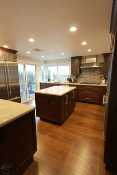 Complete Home Remodel With New Kitchen, Bathrooms, Living Room Area In Lake  Forest Orange