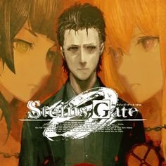 Steins;Gate 0 (PS Vita)