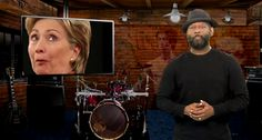 """WATCH! AlfonZo Rachel WARNS Conservatives About Their """"Mindset"""" And The Upcoming Elections 2016"""