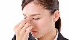 パソコンやスマホを見続けていると眼精疲労になっているかもしれません。  目の疲れが慢性的になってしまうと、...