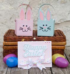 Easter Chicks by Corri