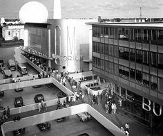 The 1939 New York World's Fair - In Focus - The Atlantic