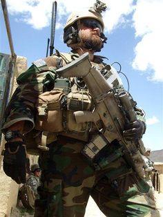 STO/JTAC Capt Barry Crawford, USAF, Afghanistan 2010. NTBFW.